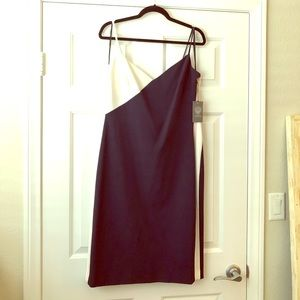 Color block - Vince Camuto Dress